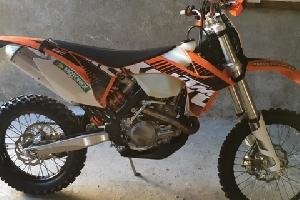 KTM à vendre
